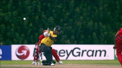 Cricket Qualifiers 2014