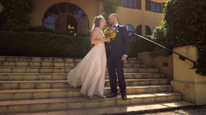 Juliette & Dimitriy Wedding